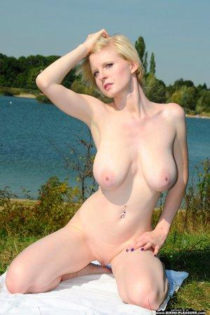 Natural Tits Porn