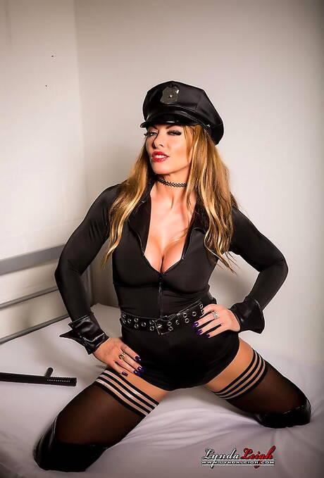 Police Porn