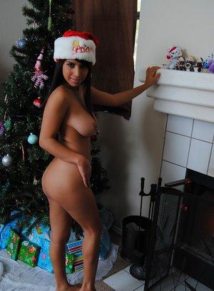 Christmas Porn