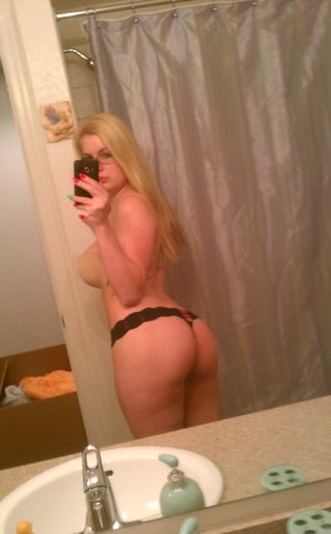 Self Shot Porn
